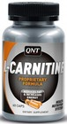 L-КАРНИТИН QNT L-CARNITINE капсулы 500мг, 60шт. - Атка
